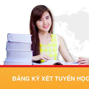 Thiết kế website tuyển sinh